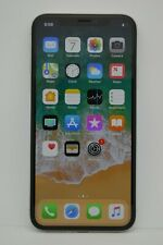 Apple iPhone X 256GB SILVER GSM UNLOCKED AT&T T-MOBILE CRICKET METRO PCS TING