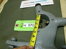 Lathe Steady Rest f/ Machine Shop Tool -Machininst Turning Tool Free Shipg