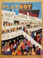 PLAYBOY MAY 1957 * Good Condition * Free Shipping USA