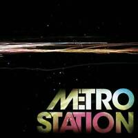 Metro Station - Audio CD By Metro Station - VERY GOOD