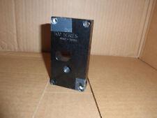 50304 DVT Cognex DEMO Vision Sensor 500 Series Mounting Bracket