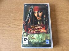 PSP Game- Pirates Of the Caribbean (dead Man's Chest)