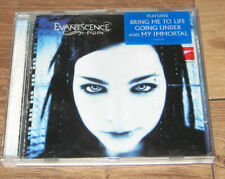 Evanescence - Fallen CD alternative Rock Nu Metal  Korn Deftones Linkin Park