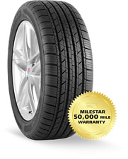 2 New Milestar 225/45R17 MS932 94V XL 540AA All Season Performance Tires 2254517