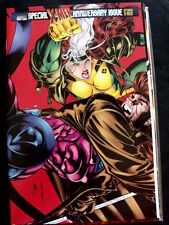 X-MEN n°45 1995  ed. Marvel Comics   [SA9] Special Aniiversary Issue - RARE!!
