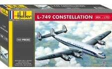 Heller 80310 1:72nd scale L-749 Constellation Air France