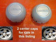 """1998-2003 2 Mazda B2300 B2500 B3000 B4000  Center Cap Caps 14"""" rim  M1 3"""""""
