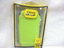 NEW OTTERBOX COMMUTER CASE SAMSUNG GALAXY S III S3 LIME GREEN SCREEN PROTECTOR