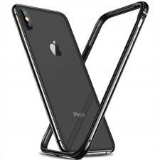 Aluminum Frame Metal Bumper Slim Hard Case Cover For iPhone 11 Pro Max XS XR X 8