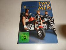 DVD  Two and a Half Men - Mein cooler Onkel Charlie - Die komplette 2. Staffel