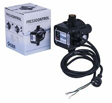 Automatic Pressure Switch Control Electric Electronic Water Pump Controller  CE