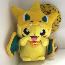 Pokemon Magikarp Pikachu Gyarados Cosplay Plush Stuffed Animal Doll Toy