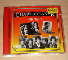 CD Album Sampler - Chartbreaker GB TOP 5 : Marmelade + Christie + ...