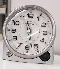 Seiko QHE143ALH Alarm Clock