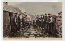 THE ST KILDA PARLIAMENT: St Kilda postcard (C44271)