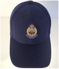 Cap - Royal Hong Kong Police Force small color badges, adjustible, OSFA