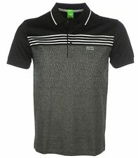 HUGO BOSS Polo Striped Casual Shirts & Tops for Men