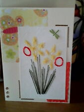 keepsake cards for all occasions.GET WELL. BIRTHDAY. DAFFODIL. DRAGONFLY.