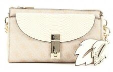 GUESS Cross Body Bag Crossbody Top Zip Stone