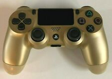 Sony PLAYSTATION 4 DUALSHOCK 4 For PS4 Wireless Controller - Gold