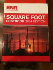 Enr Square Foot Costbook 2014 Edition New Mcraw Hill