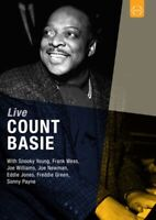 Count Basie - Live Nuovo DVD