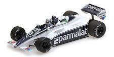 1:43 Minichamps  Brabham BMW BT50 #2 1982 F1 GP Riccardo Patrese 417820002