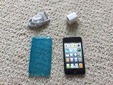 Apple iPod touch 4th Generation - Black / 32 GB / Bundle .......