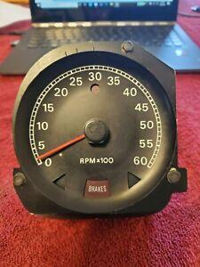 Ford Ranchero Gran Torino Tachometer part# D2GF-17360-F