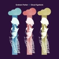 Graham Parker - Cloud Symbols (NEW CD ALBUM)