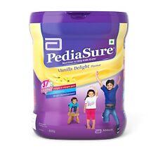 Abbott PediaSure Milk Shake Complete Powder vanilla- 400gm Nutritional drinks