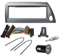 Radioblende Ford Ka Adapterkabel SET Blende Rahmen Autoradio USB Adapter