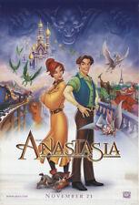 "35mm Color Cartoon Feature Film ""ANASTASIA""  1997"