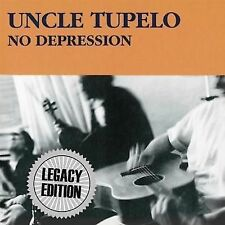 No Depression 0886919532722 by Uncle Tupelo CD