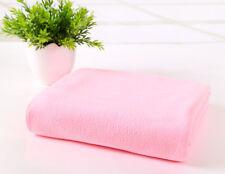 microfibra algodón toalla de baño y Playa Deportes viajes o acampada Gimnasio