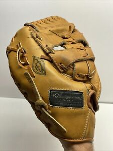 Vintage Ted Williams Brand Sear And Roebuck LHT First Base Glove