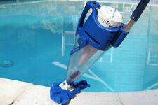 Blue Pool Blaster Cyclone Centennial W  Pole Swimming Pool & Spa Vacuum