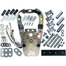 Cast Dash Mounting Base Kit Drag Specialties  74005-SC5