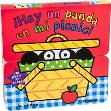 Hay un Panda en Mi Picnic! (Libros Que Crecen) Lodge, Jo Good