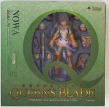Kaiyodo Revoltech QUEEN'S BLADE guardian of the forest Nowa 010