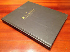 Livre Livre ZENITH - Collection V - Espagnol Espagnol - 100% Original - Utilisé