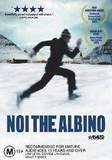 NOI THE ALBINO 2004 DVD = PAL 4 =SEALED= FREE POST
