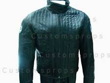 Star Wars Prop Imperial Gunner Jacket - Real Leather