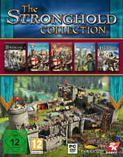 The Stronghold Collection (Pc, 2012) - entretenu -
