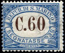 San Marino 1925 Segnatasse n. 23 ** (m647)