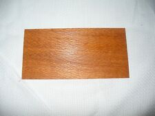 Lacewood long guitar Headplate LC43