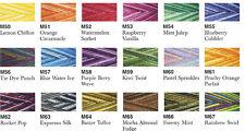 Maxi-Lock® Swirl Cone Thread - TEXT 27 Thread 3,000 yds 18 colors stock
