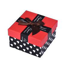 Durable Present Gift Box Case For Bracelet Bangle Jewelry Watch Box Storage Box