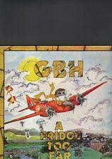 G.B.H. - a fridge too far LP