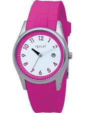 Women's Silicone/Rubber Band 100 m (10 ATM) Wristwatches